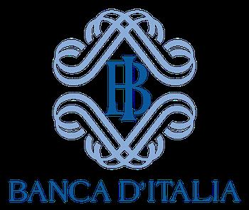 Logo Banca d'Italia