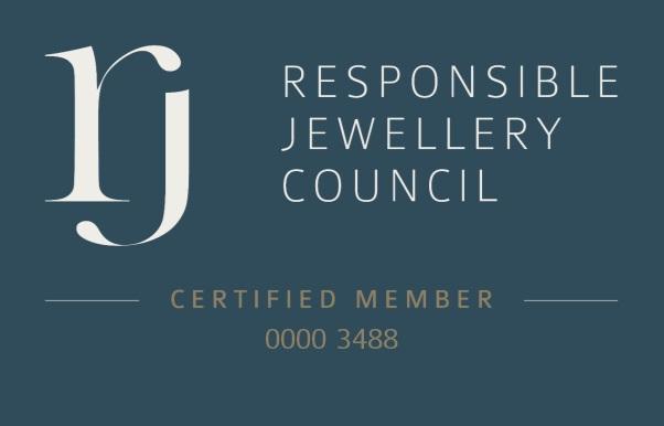 Logo Responsible Jewellery Council